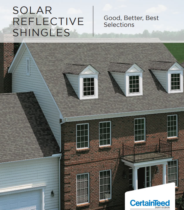Energy Efficient Cool Roofing energy efficient cool roofing Energy Efficient Cool Roofing solarroof