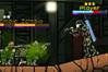[地球を救うために仲間と共に敵と戦うスマブラ風アクションゲーム]Raze 3