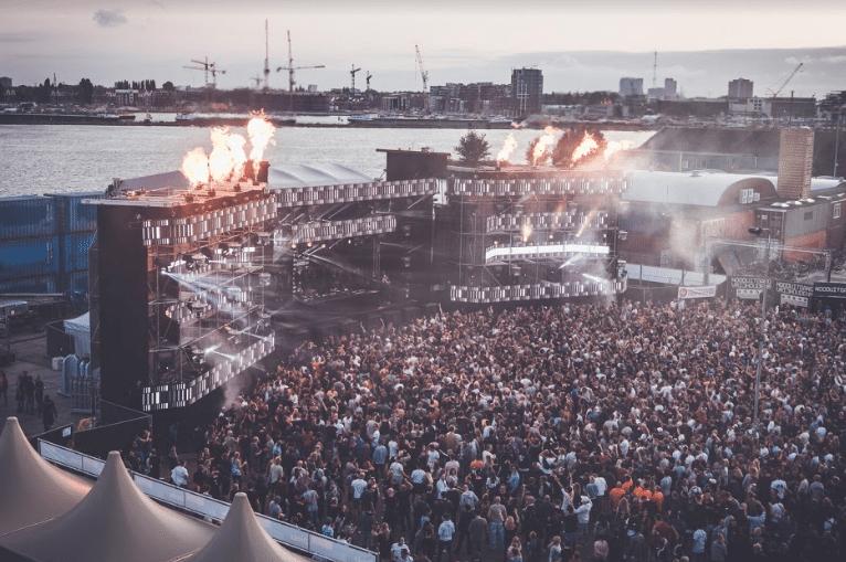Drumcode Festival 2019 ile ilgili görsel sonucu