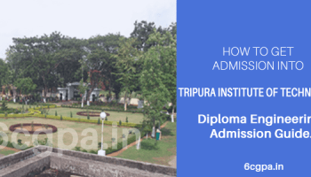 Diploma Admission form Download for All government