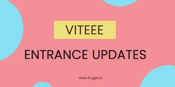 VITEEE-entrance-exam-updates