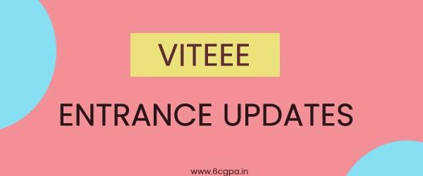 VITEEE-entrance-exam-updates