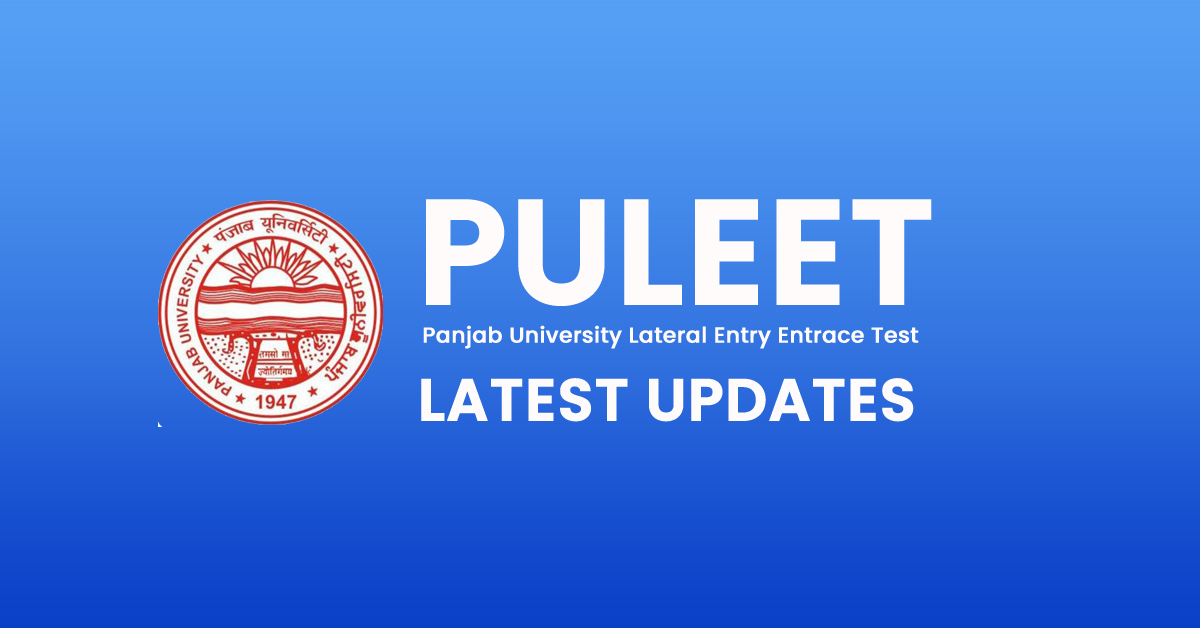 puleet-entrance-panjab-university-lateral-entry-2020-2021