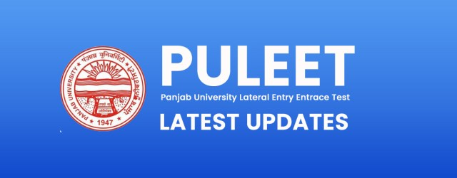 puleet-entrance-panjab-university-lateral-entry-2020-2021