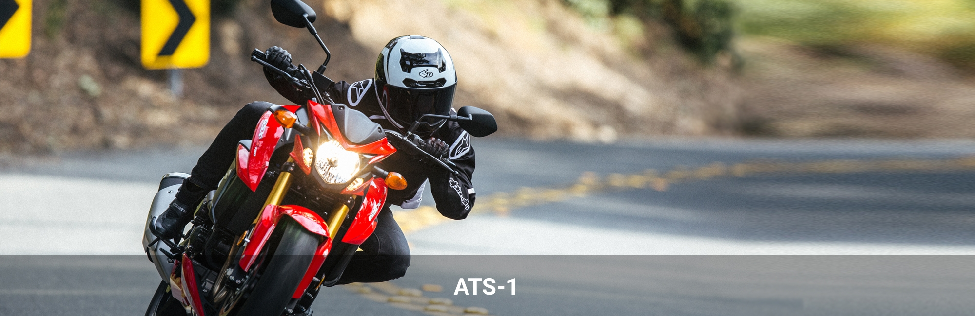ATS-1 Cover