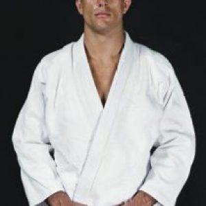 Rener Gracie: real master