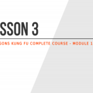 Lesson 3 – Who is this course for?