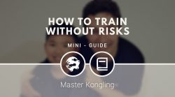 How to train without risks