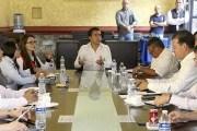 Corregidora, Apaseo el Alto y Apaseo el Grande sumarán esfuerzos en movilidad y seguridad
