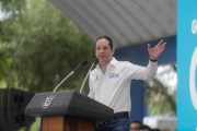 Destinarán más de 100 mdp para obra social en Corregidora, anunció Francisco Domínguez