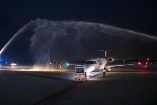 Conectan a Querétaro y Durango con vuelo directo desde el AIQ