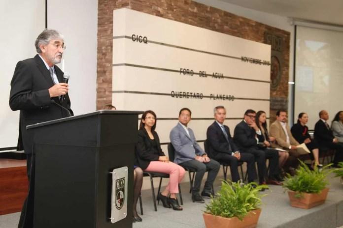 Realizan en Querétaro el Foro del Agua 2019