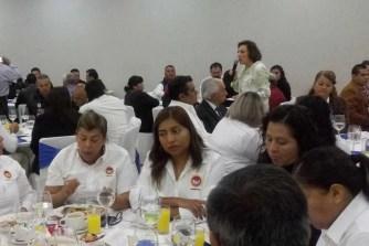 """""""Que siga la inversión, el crecimiento y el desarrollo"""", coinciden Kuri, Murguía y miembros de la CTM"""