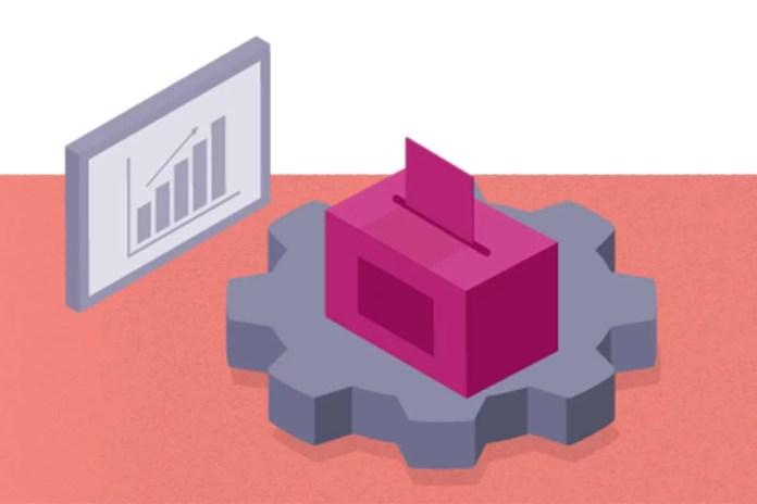 INE analiza patrones de comportamiento de participación ciudadana y abstencionismo al votar