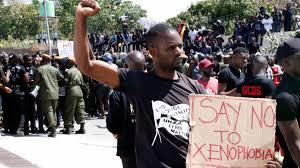 Fresh Xenophobic Attack