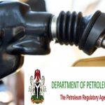 DPR enforces New Fuel N125 in Anambra