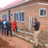 Senator Ifeanyi Ubah Inspects New NAUTH Isolation Center