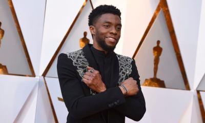 List of Sportsmen With The Wakanda Salute