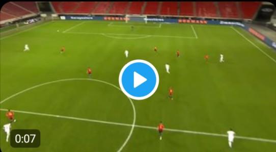 Germany vs Spain live