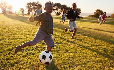 14 Rules Of Football When We Were Kids