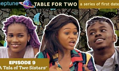 Table for Two Episode 9