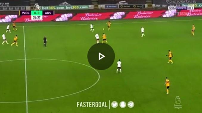 Nicolas Pepe Wonderful Goal