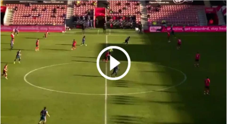 So talented: Watch Nicolas Pepe impressive skills & goals so far