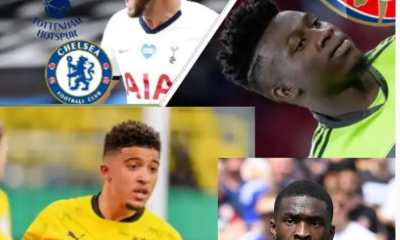 Afternoon Transfer News Round-up