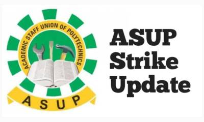 Today's Latest Updates On ASUP Strike and FG Agrees