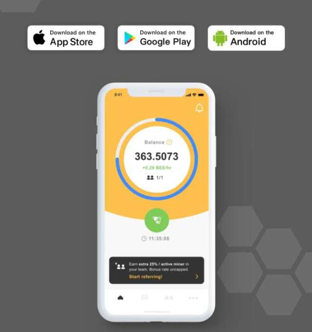 Bee Network Crypto App, Bee network price prediction