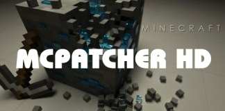 MCPatcher HD Fix 1.12.2/1.11.2