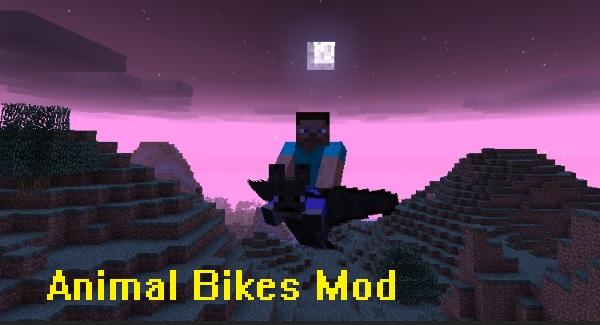 Animal Bikes 1.15.1