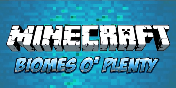 Biomes O' Plenty 1.15.1