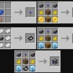 BuildCraft Builders Recipe