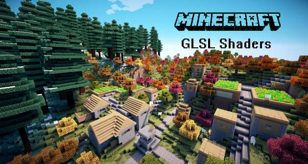 GLSL Shaders for Minecraft 1.16.3