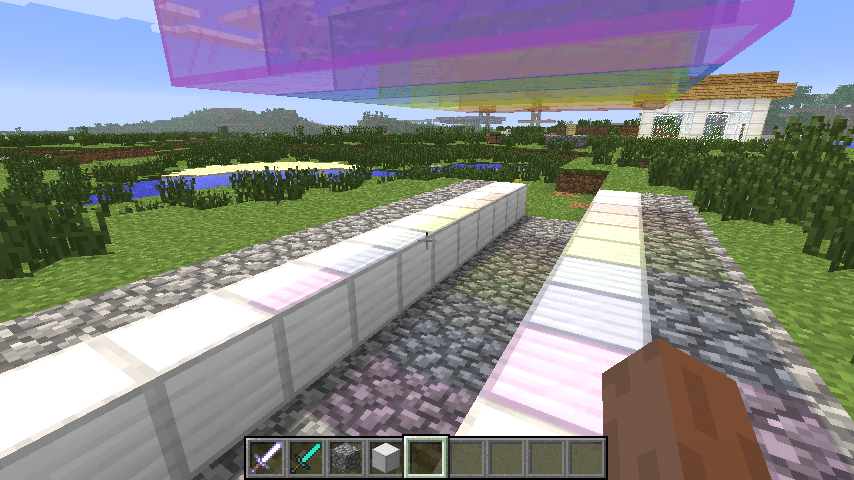 GLSL Shaders for Minecraft 1.12.2/1.11.2