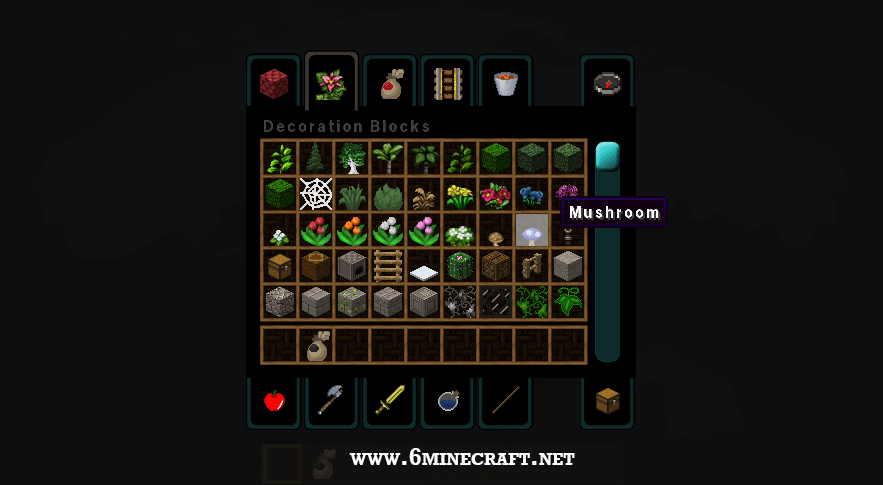 Gravycraft Resource Pack 1.12.2/1.11.2