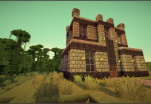 John Smith Legacy Resource Pack 1.12.2/1.11.2