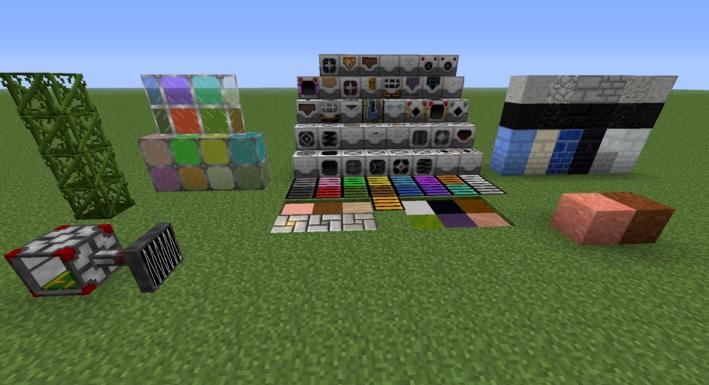 Minefactory Reloaded 1.15.1