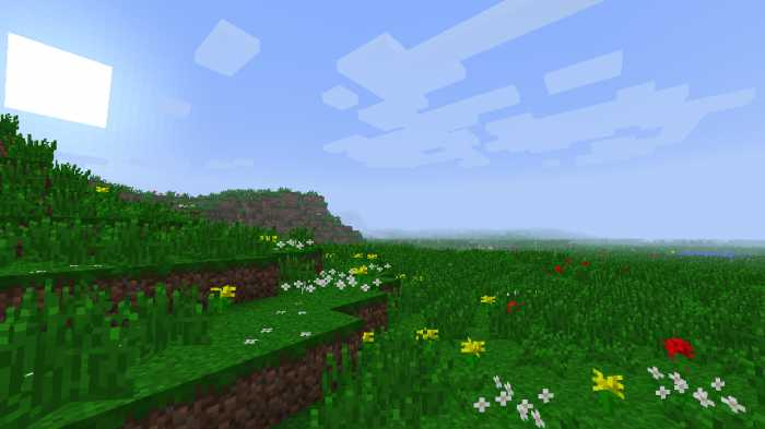 Biomes O Plenty Mod 1.9.4