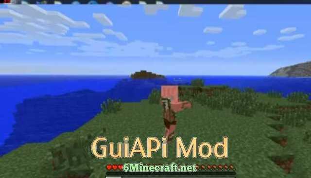 GUIAPI Mod 1.9.4