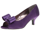 Bouquets - Monroe (Purple Satin) - Footwear
