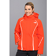 The North Face Kira 2.0 Triclimate Jacket