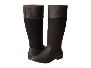 Michael Antonio - Berlin-AW (Black) Women's Pull-on Boots