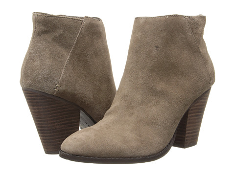 DV by Dolce Vita Hence (Taupe Suede) Women's Dress Pull-on Boots