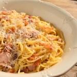 Spaghetti Carbonara | 6pm.dk