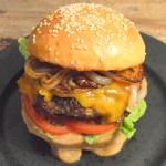 Gourmet Burger   6pm.dk