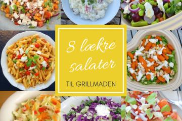8 lækre salater | 6pm.dk
