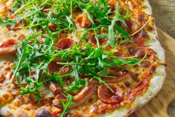 Pizzabund | 6pm.dk