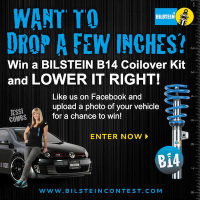Bilstein-B14-Coilover